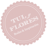 Tul y Flores
